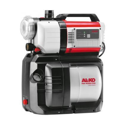 HW 4000 FCS