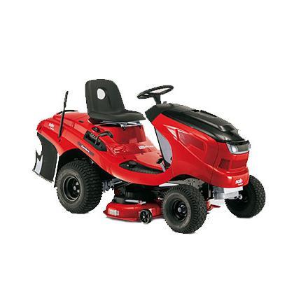 Záhradný traktor Solo by AL-KO T 15-93.7 HD-A COMFORT