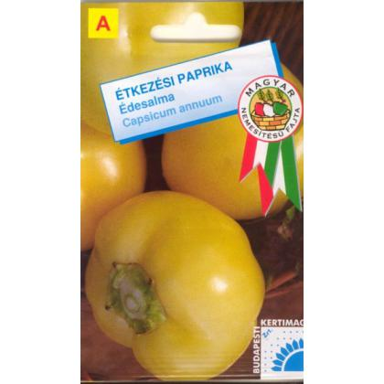 Paprika poľná jabl. sladká – Evita – Aranyalma, 50 sem.