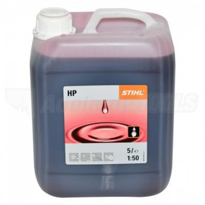 Olej pre dvojtaktné motory STIHL HP 1:50 5l