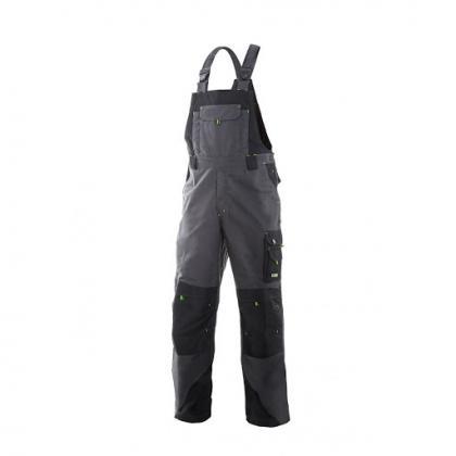 Montérkové nohavice slohové SIRIUS TRISTAN vel.46