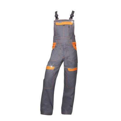 Montérkové nohavice slohové COOL TREND vel.48