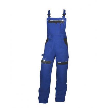 Montérkové nohavice slohové COOL TREND H8102
