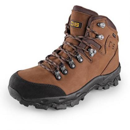 Pracovná obuv GO-TEX MONT BLANK vel.39