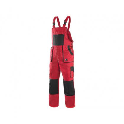 Montérkové nohavice slohové LUXY ROBIN vel.50