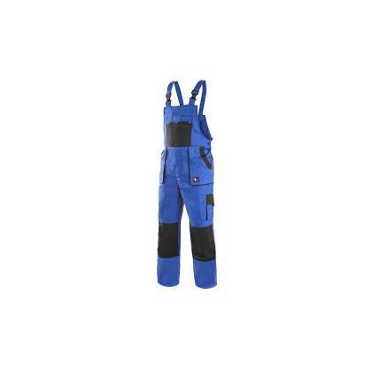 Montérkové nohavice slohové LUXY ROBIN vel.44