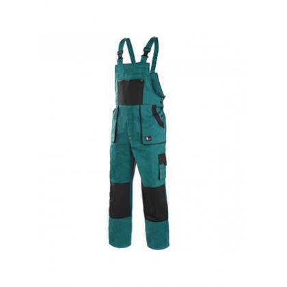 Montérkové nohavice slohové LUXY ROBIN