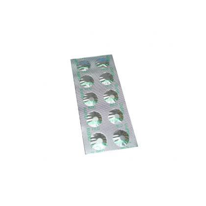 Náhradné tablety Phenolrot pH 10ks
