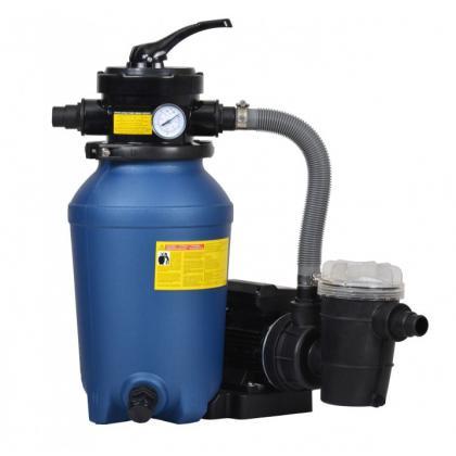 Piesková filtrácia HECHT302110