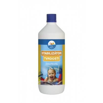 Stabilizátor tvrdosti vody 1l