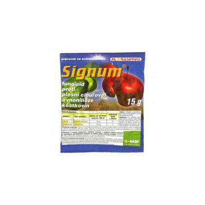 Signum 7,5g/15g