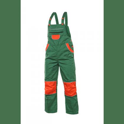 Montérkové nohavice slohové PINOCCHIO vel.120