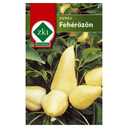 Paprika ročná Fehérozon 0,5g