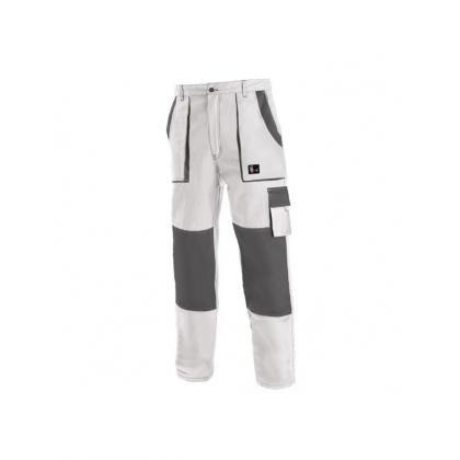 Montérkové nohavice LUXY JOZEF vel.48