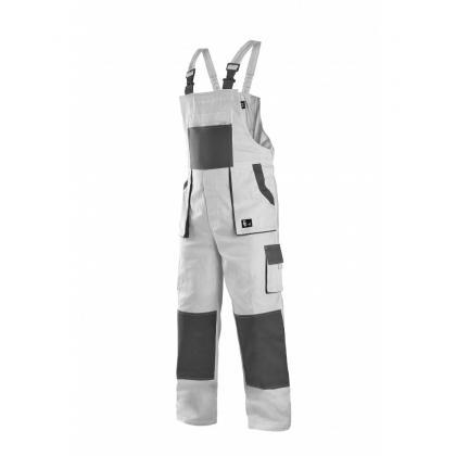 Montérkové nohavice slohové LUXY ROBIN vel.46