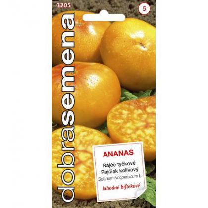 rajčiak ANANAS -15s
