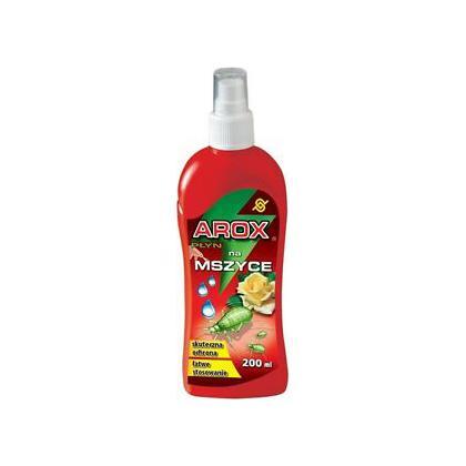 AROX kvapalina na vošky a iných škodcov 200ml