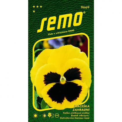 Sirôtka žltá 0,3g