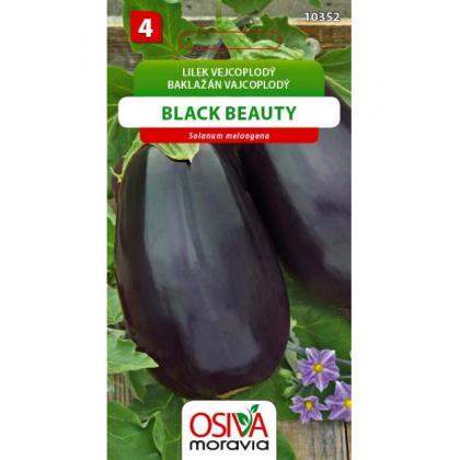Baklažán - BLACK BEAUTY 0,8g