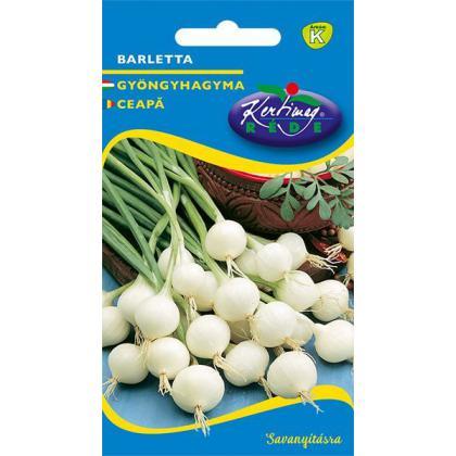 Cibuľa perlovka – Barletta, 1 g