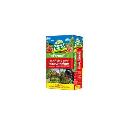 BioFormaTox plus proti mravcom 200g