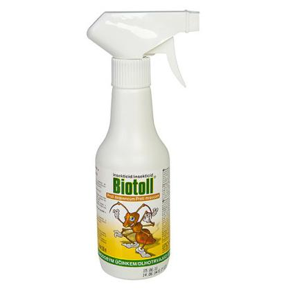 Biotoll 500ml spray