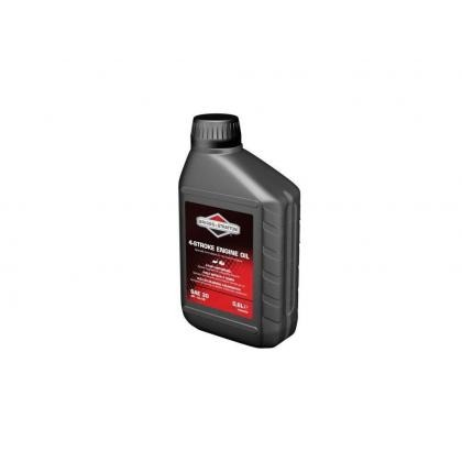 Motorový olej pre kosačky 4T SAE 30 BRIGGS & STRATTON