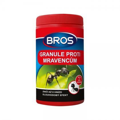 Bros granulát proti mravcom 60g