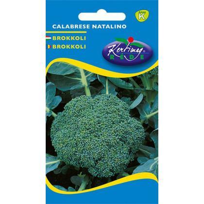 Brokolica – zelená ružica, 1 g