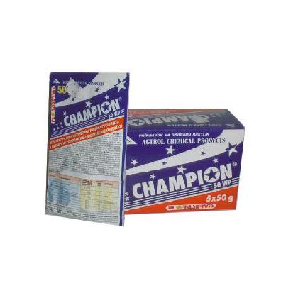 Champion 20g/50g/5x50g/10x50g