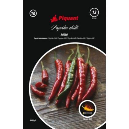 Paprika chilli Rosso -12s