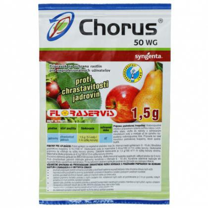 Chorus 50WG