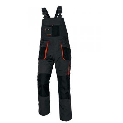 Montérkové nohavice slohové EMERTON vel.48