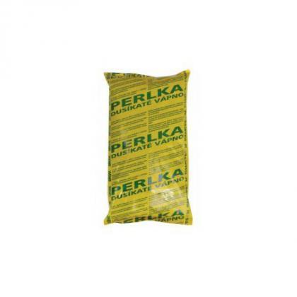 dusikaté vápno PERLKA 3kg