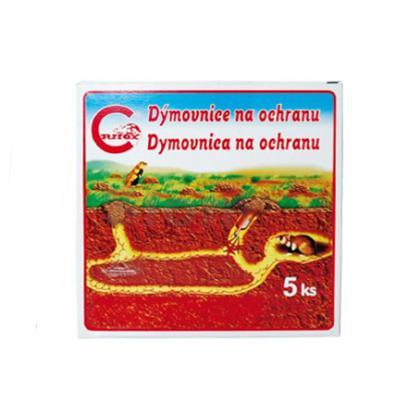 CRITOX dymovice 5ks
