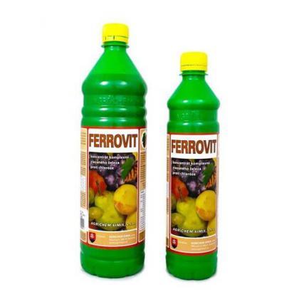 Ferrovit 0,5l/1l