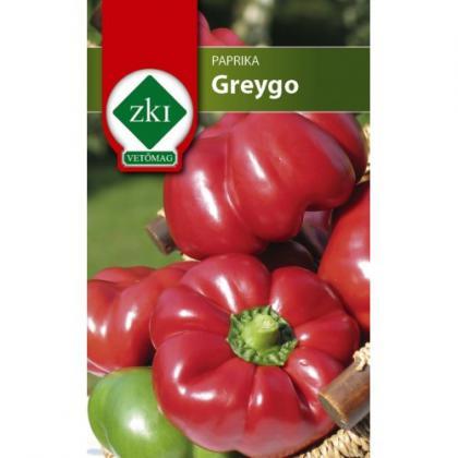 Paprika rajčinová sladká – Greygo, 0,5g