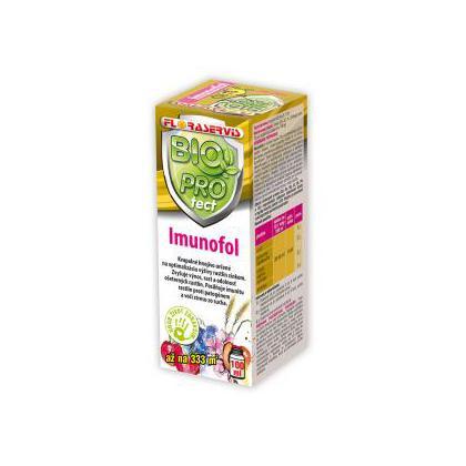 Imunofol 100 ml