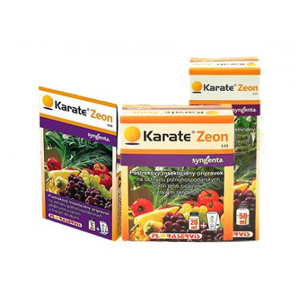 Karate Zeon 50ml