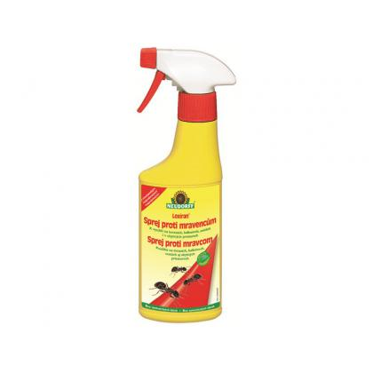 Loxiran S proti mravcom 250ml