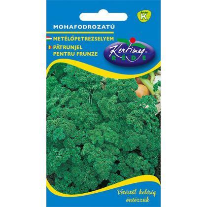 Petržlen vňaťový kučeravo listý – Mohafodrozatú, 5 g
