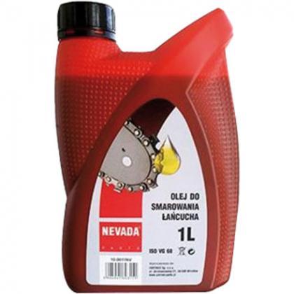 Reťazový olej Nevada 1l