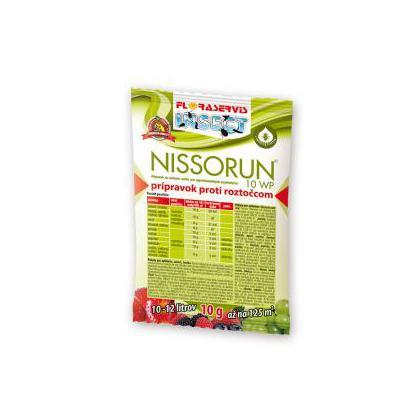 Nissorun 10 WP 10g