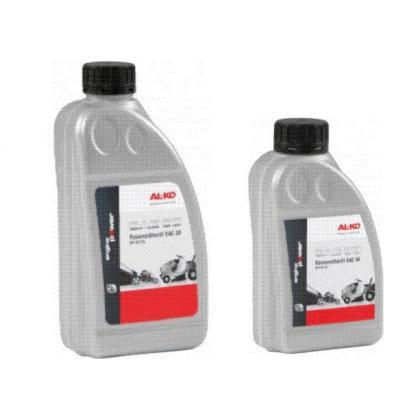 4-takt motorový olej SAE 30