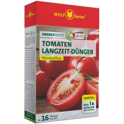 Hnojivo na paradajky energy depot ED-TO 0,81kg WOLF-Garten