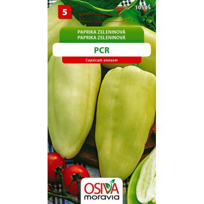 Paprika zeleninová PCR 0,6g