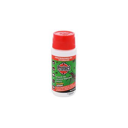 PROTECT FORTE prášok na ničenie lezúceho hmyzu 100g