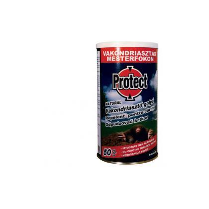 PROTECT NATURAL guličky-odpudzovač krtkov