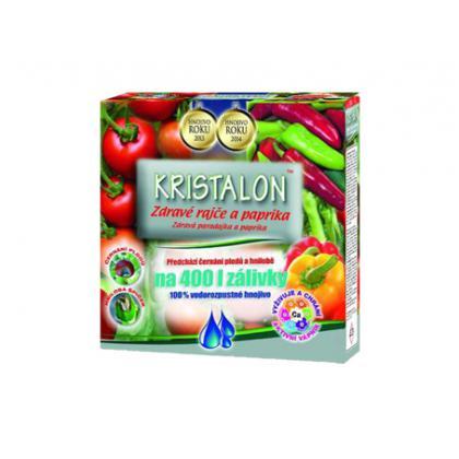 Kristalon paradajka a paprika 0,5 kg