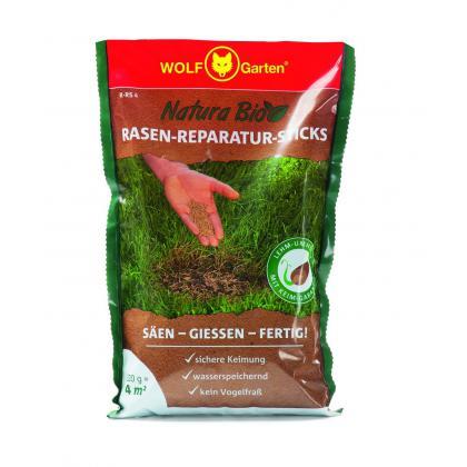Tyčinky na opravu trávnika R-RS WOLF 1,2kg/320g